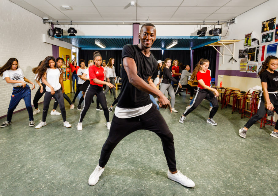 Workshop Afrodance