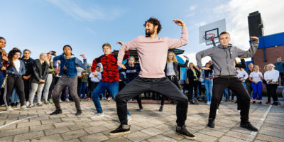 Workshops Dans