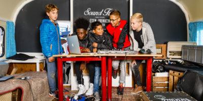 Workshops Muziek