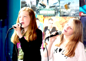 Kunsteducatie Nederland Workshop Singer Songwriter