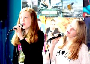 Kunsteducatie Nederland Workshop Singer Songwriter
