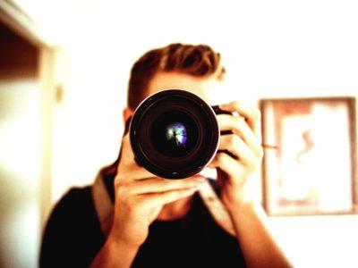 Workshop Fotografie 1