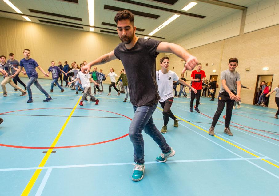 Workshop Breakdance 5