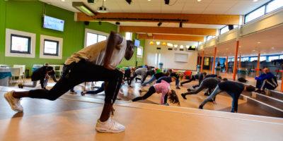 Workshop Streetdance 2