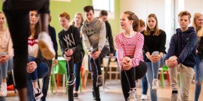 Workshop Streetdance 6