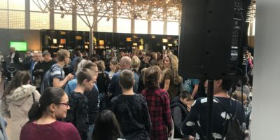 Ouders Speciaal Onderwijs Festival Friesland