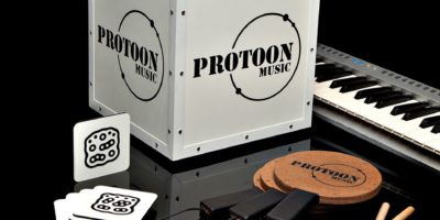 Protoon Music BOX