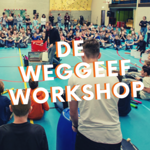De Weggeefworkshop
