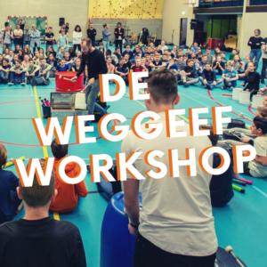 De Weggeefworkshop