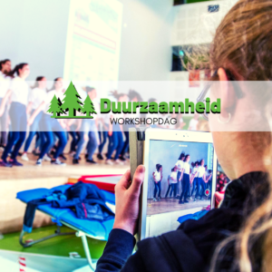 Workshopdag Duurzaamheid