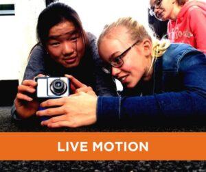 online les Live Motion