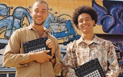 produceren-groovebox