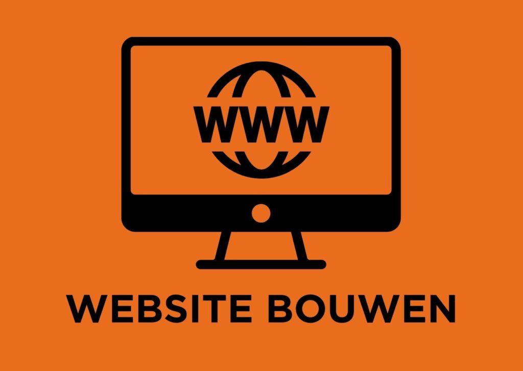 Online workshop website bouwen voor leerlingen thuisonderwijs