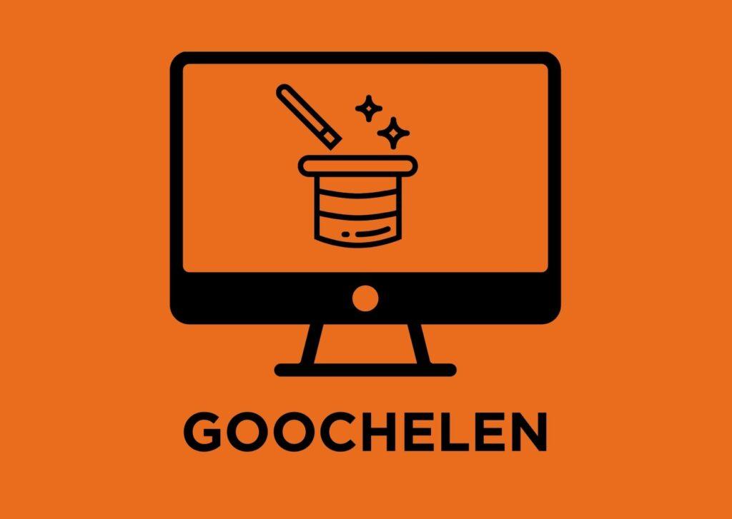 Online workshop goochelen