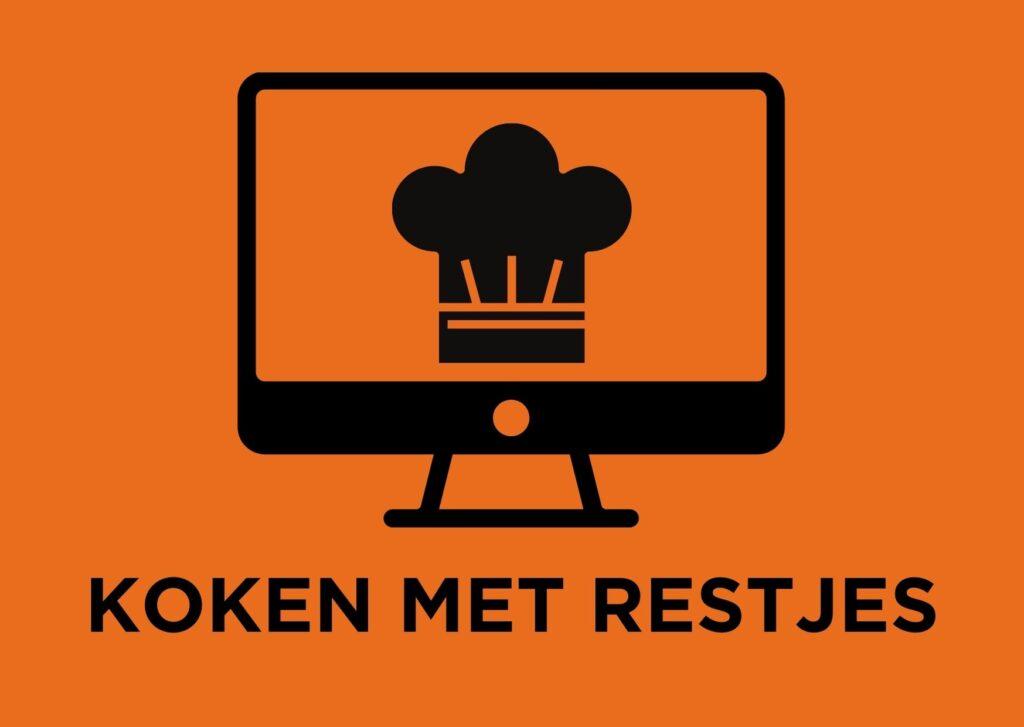 Online workshop Koken met restjes