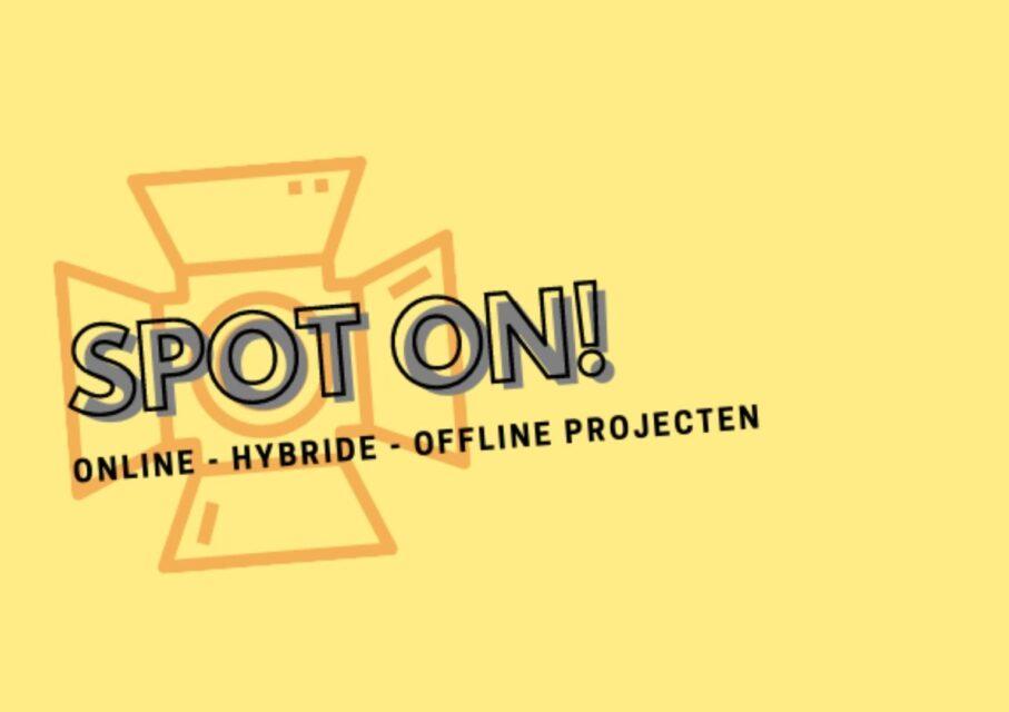 Spot Online